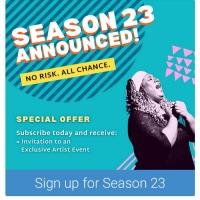 Chance Theater Announces Season 23 Photo