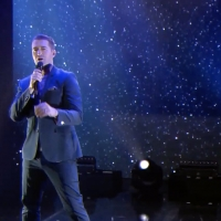 VIDEO: Watch Matthew Morrison Perform from Disney Dreamin' for Kids Music Day Photo