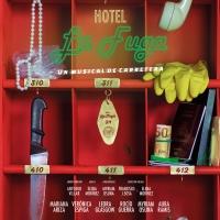 El musical HOTEL LA FUGA vuelve a Sevilla Photo
