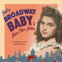 JUST A BROADWAY BABY Documentary Selected for New York Flash Film Festival Photo