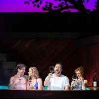 BWW Review: SIDEWAYS THE EXPERIENCE at NYC's Theatre at St. Clement's Photo