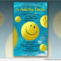 Launch Pad Publishing Releases Addiction Recovery Anthology Photo