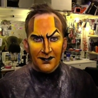BWW TV: Celebrate THE LION KING's Anniversary With a Look at Scar's Makeup Process Video