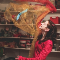 BWW Feature: Remembering Amy Oestreicher - A Woman of Substance and An Artist With A Photo