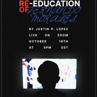 Permafrost Theatre Collective Presents ICEBREAKER SERIES: THE RE-EDUCATION OF FERNAND Photo