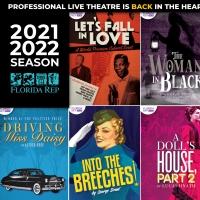 Florida Repertory Theatre Announces Re-Imagined 2021-2022 Season Photo