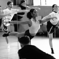 Tracing Movement Releases Dance Documentary Photo