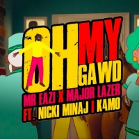 VIDEO: Major Lazer Unveils 'Oh My Gawd' Video Video