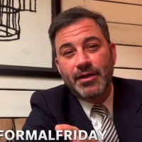Video Roundup: Trevor Noah, Jimmy Fallon, and Jimmy Kimmel Host Their Shows From Home Photo