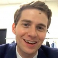 VIDEO: ANASTASIA's Jake Levy Takes Over Instagram!