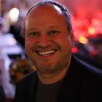BWW Interview: Restaurateur Istvan Nagy of SIDE DOOR and ONE LENOX Photo