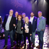 Reba McEntire Returns Home To Universal Music Group Nashville