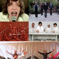 OK Go Releases Remastered HD Videos Photo