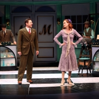 BWW Review: Old School Musical Comedy SHE LOVES ME Mostly Charms at OC's South Coast Photo