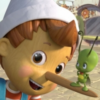 Free Family Outdoor Screenings Including PINOCCHIO AND FRIENDS, October 30 Photo