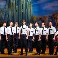 Fan Preview and Lottery Announced For THE BOOK OF MORMON at The Bristol Hippodrome
