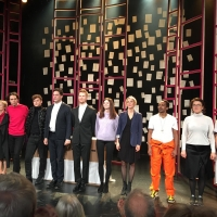 BWW Review: INSTANT PLAYHOUSE at Playhouse Teater