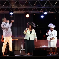 BWW Review: SONGS UNDER THE STARS 'GOSPEL DOWN BY THE RIVERSIDE' at ZACH