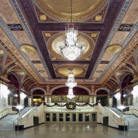 Palace Theater Tour Schedule Adds Dates Due To Demand Photo