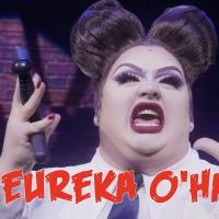 VIDEO: Eureka! Talks WOMEN BEHIND BARS on Backstage LIVE with Richard Ridge- Watch No Photo