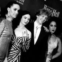 VIDEO: Get a Peek Inside BAT OUT OF HELL's Opening Night! Photo