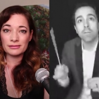 Broadway Catch Up: May 14 - Laura Michelle Kelly, Rob McClure, Sierra Boggess, Christ Photo