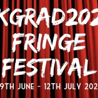 UKGRAD2020 Launch Virtual Fringe Festival Photo