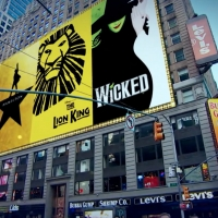 VIDEO: GOOD MORNING AMERICA Welcomes HAMILTON, WICKED, & THE LION KING Back to Broadway!