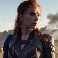 El Capitan Theatre to Presents Marvel Studios' BLACK WIDOW Photo