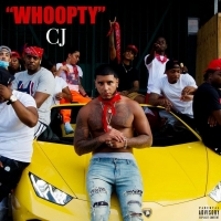 CJ Signs to Warner Records Photo