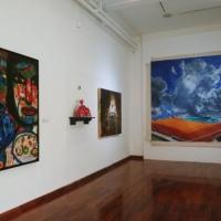 Lo Más Representativo Del Arte Chicano Será Exhibido En El Museo De Los Pintores Oaxa Photo