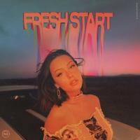 Bailey Bryan Releases New Album 'Fresh Start' Photo