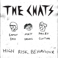 The Chats Announce Debut Album HIGH RISK BEHAVIOUR Photo