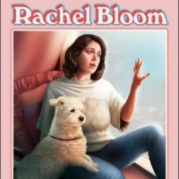 BWW Interview: Rachel Bloom Talks New Book, Bullies, Musical Theatre, and Adam Schles Photo