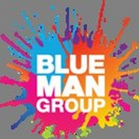 Blue Man Group Performs In Full Color Again At Luxor Hotel And Casino, June 24 Photo