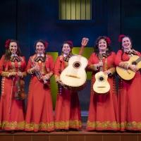 BWW Review: AMERICAN MARIACHI at Goodman Theatre Photo