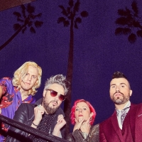 Neon Trees Announce New Album 'i Can Feel You Forgetting Me' Out June 26 Photo