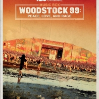 WOODSTOCK 99: PEACE, LOVE, AND RAGE Debuts July 23 Photo