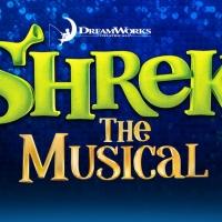 Axelrod's Rising Stars to Present SHREK THE MUSICAL