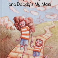 Author Sergio Liden Pays Tribute To Single Moms With New Book Photo