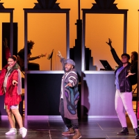BWW Review: THE EVOLUTION OF (HENRY) MANN by American Theatre Group in Basking Ridge Char Photo