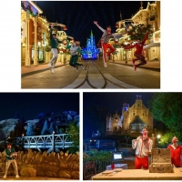 Disney Channel Unwraps All-New Holiday Specials in December Photo
