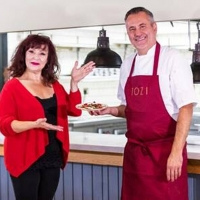 Tozi Reopens In Victoria And Will Raise Funds For Theatre Workers Photo