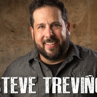 Steve Trevino Announced At Union County Performing Arts Center