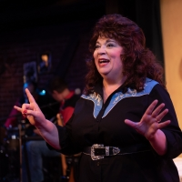 BWW Review: ALWAYS . . . PATSY CLINE at Virginia Rep At Hanover Tavern Delights Even  Photo