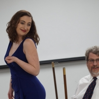 LEND ME A TENOR Comes to the Hatbox Photo