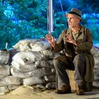BWW Review: AN ILIAD at The Weston Playhouse Brings Weston Alive with Emotional Story Photo