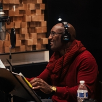 Quentin Earl Darrington, Miriam Silverman and More to Star in Audio Production SHIPWO Photo