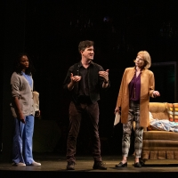 BWW Review: WHAT WE MAY BE at Berkshire Theatre Group