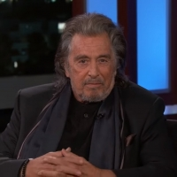 VIDEO: Watch Jimmy Kimmel's Full Interview with Al Pacino! Video